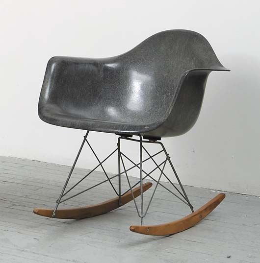 Elegant Google Image Result For  Http://www.honeykennedy.com/content/uploads/2010/07/eames_rar_rocking_chair_grey  | Harmony | Pinterest | Eames Rocker, Rockers ...
