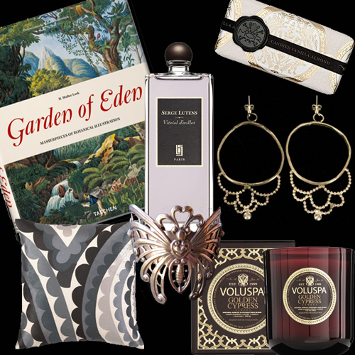 Giveaway from Eden