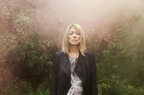 Kim Gordon / FOTO: Kenneth Capello