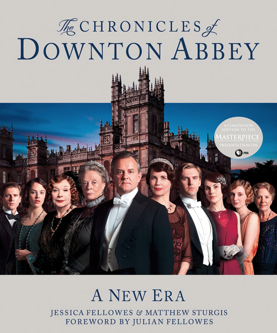 honey-kennedy-books-downton-chronicals