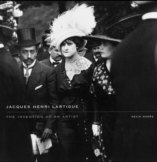 honey-kennedy-books-jh-lartigue-invention-of-an-artist