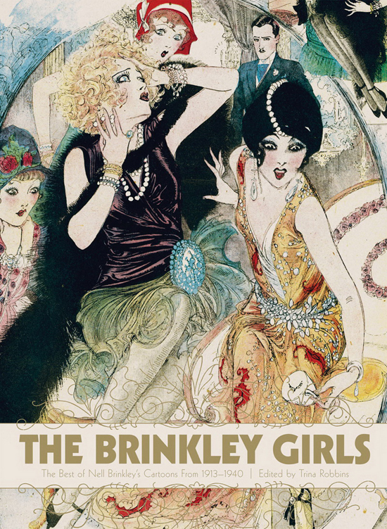 honey-kennedy-books-the-brinkley-girls