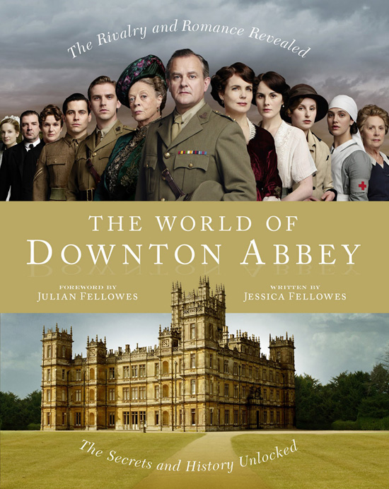 honey-kennedy-books-world-of-downton-abbey
