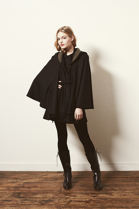 honey-kennedy-samantha-pleet-fall-2013-apparition-cape