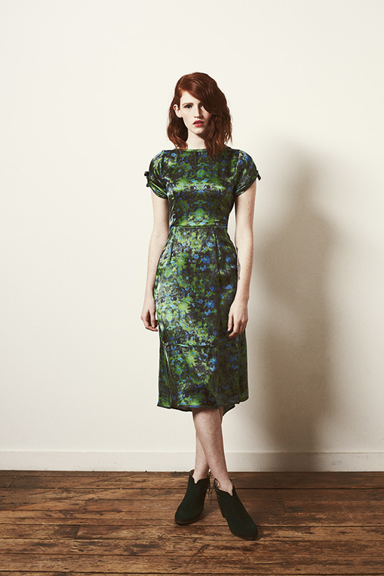 honey-kennedy-samantha-pleet-fall-2013-cereus-dress