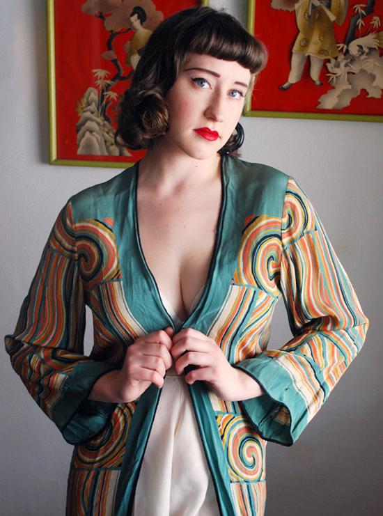 honey-kennedy-lovely-lolas-vintage-silk-robe