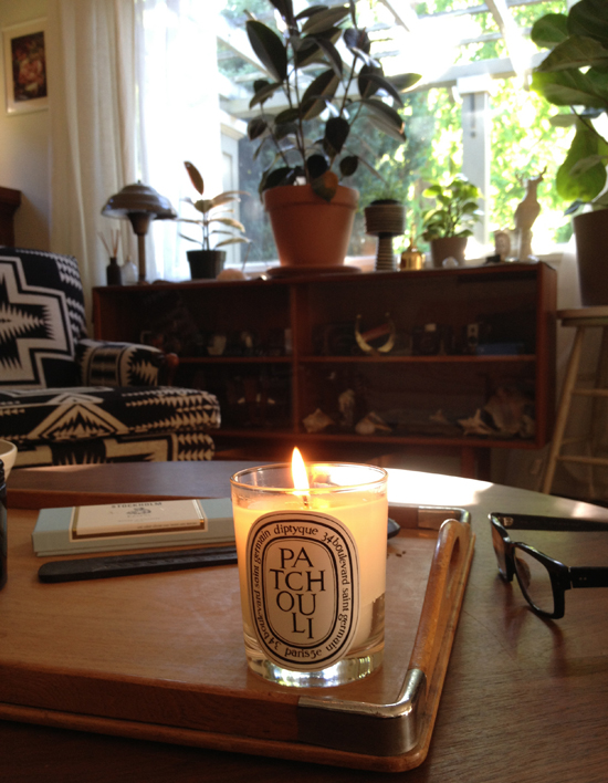 honey-kennedy-my-house-diptque-patchouli-candle-jen-mccabe