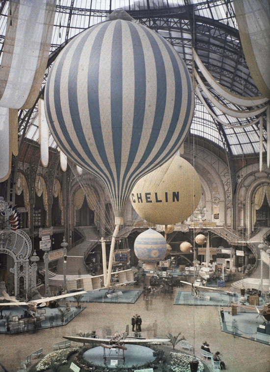 honey-kennedy-grand-palais-paris-leon-gimpel-autochrome-lumiere-1909