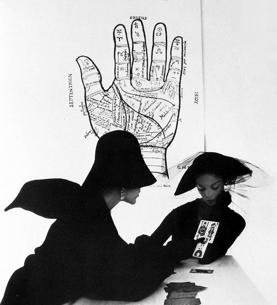 honey-kennedy-the-tarot-reader-jean-patchett-bridget-tichenor-new-york-1949-by-irving-penn