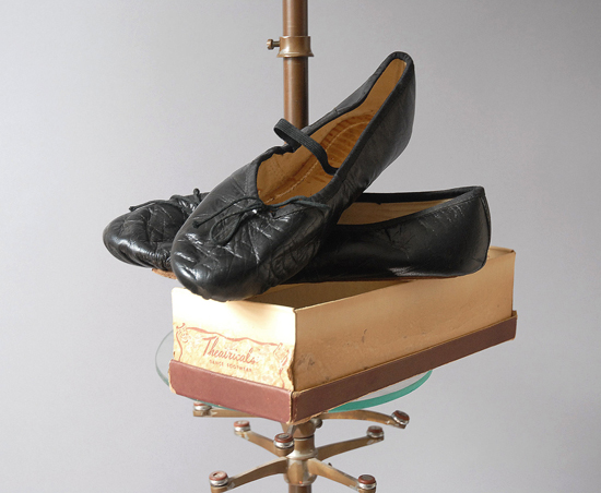 honey-kennedy-wildfell-ballet-shoes