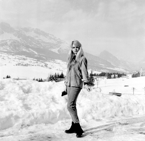 BARDOT VACATION DOLOMITE ALPS