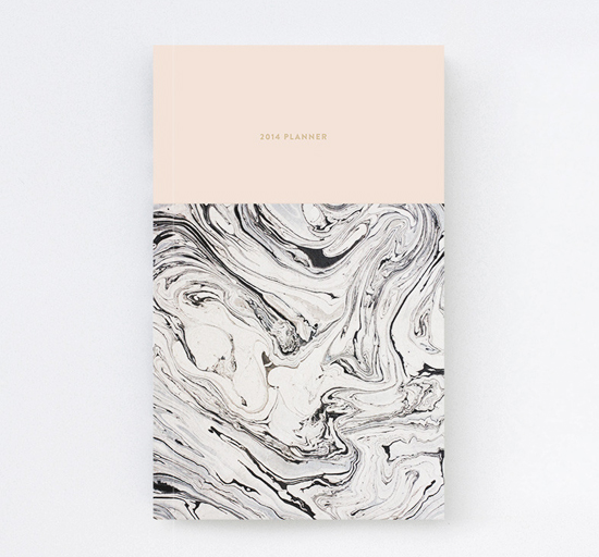honey-kennedy-julia-kostreva-2014-calendar-planner-notebook