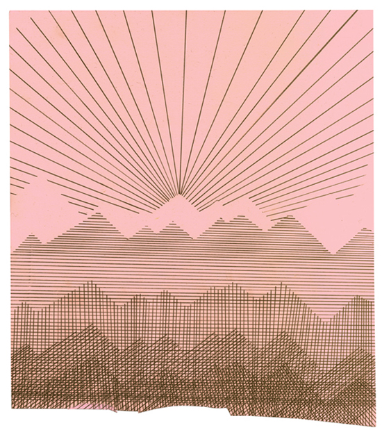 honey-kennedy-liam-stevens-mountain-lines-in-pink