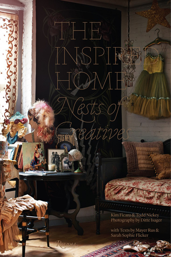 honey-kennedy-inspired-home-book-cover