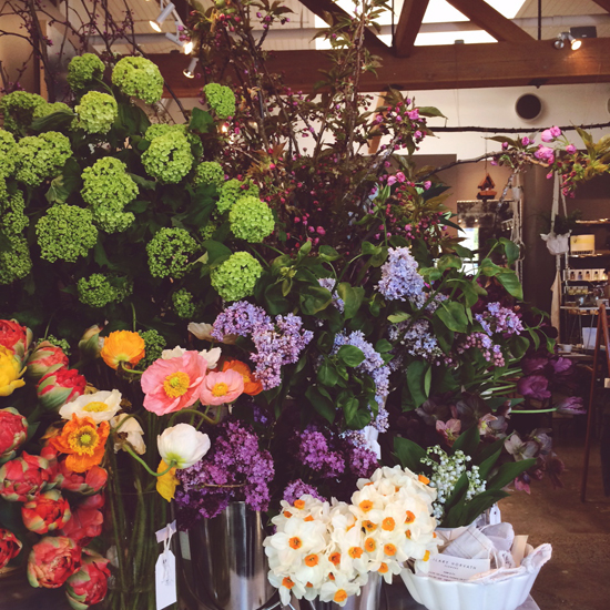 honey-kennedy-hilary-horvath-flowers-at-alder-and-co