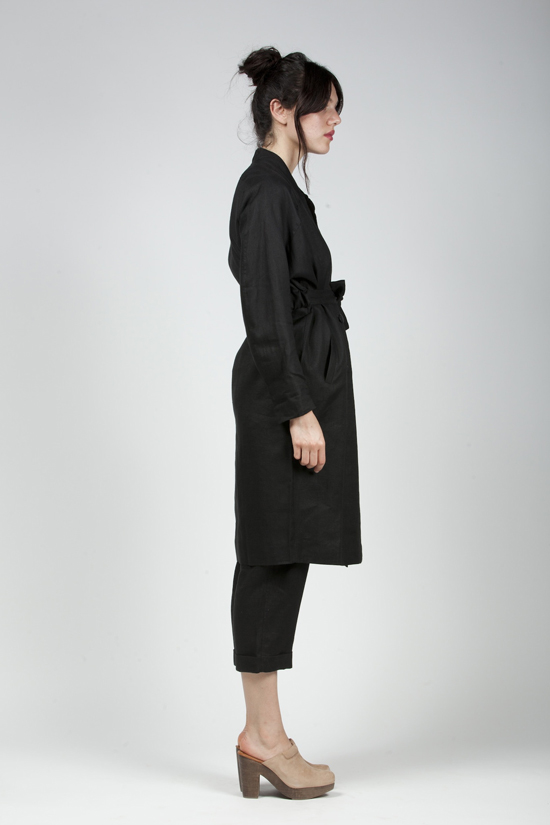 honey-kennedy-kick-pleat-reality-studio-miki-belted-coat-10