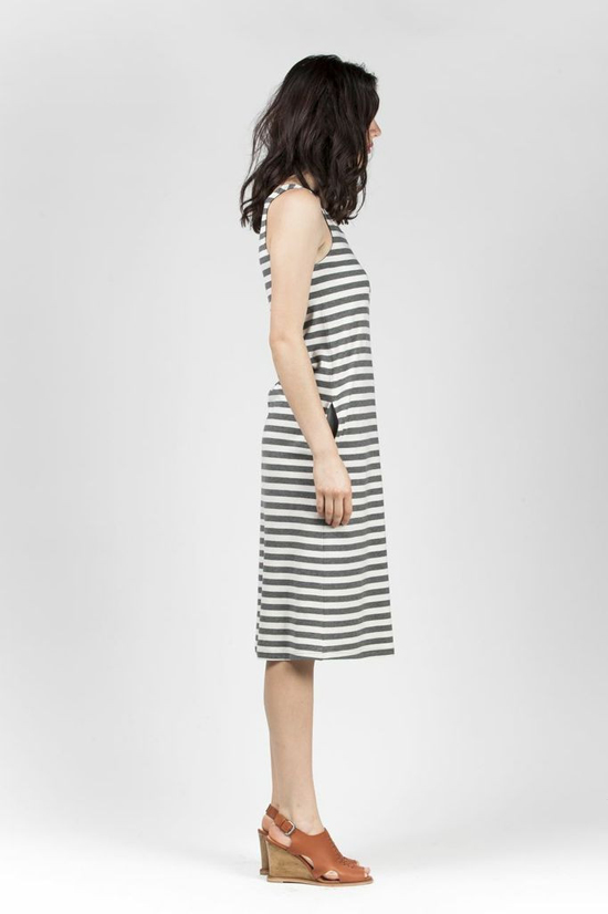 honey-kennedy-kick-pleat-samuji-dada-sea-stripe-dress-grey-17