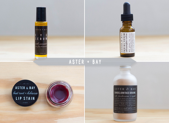 Honey Kennedy Aster & Bay Spring Faves and promo codes