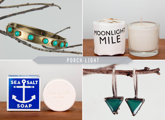 Honey Kennedy Porch Light Spring Faves and promo codes