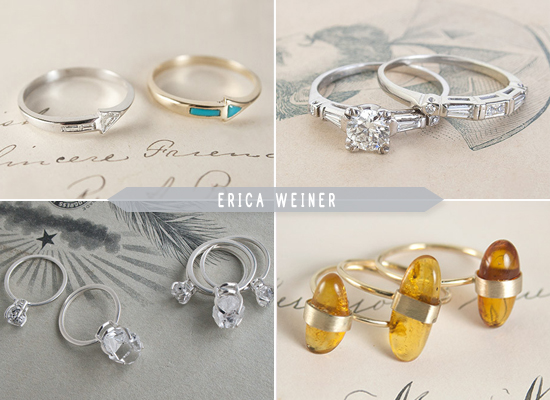 Honey Kennedy Erica Weiner Jewelry Spring Faves and promo codes