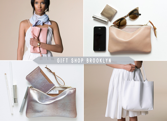 Honey Kennedy Gift Shop Brooklyn Spring Faves and promo codes