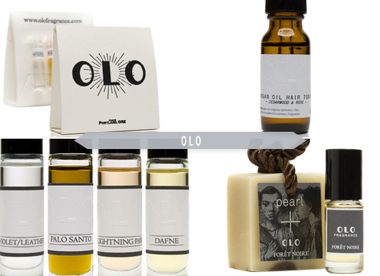 Honey Kennedy OLO Fragrance Spring Faves and promo codes