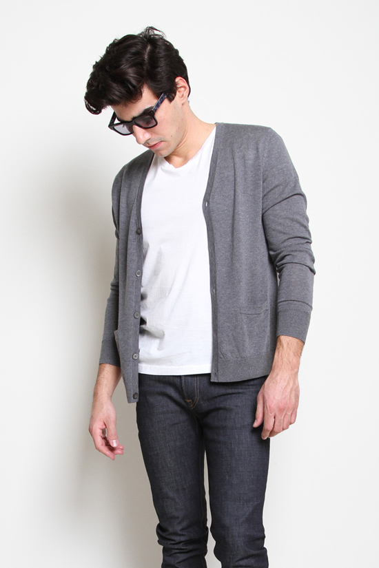 honey-kennedy-table-of-contents-acne-studios-clissold-cardigan-grey-melange