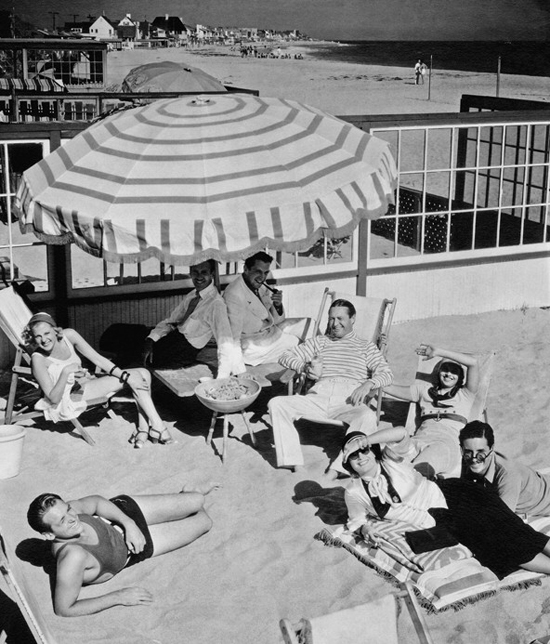 honey-kennedy-lilyan-tashman-beach-party-1931-vanity-fair