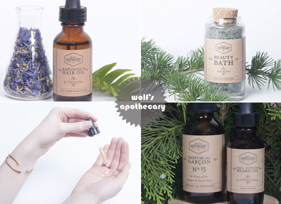 honey-kennedy-holiday-faves-2014-wolfs-apothecary