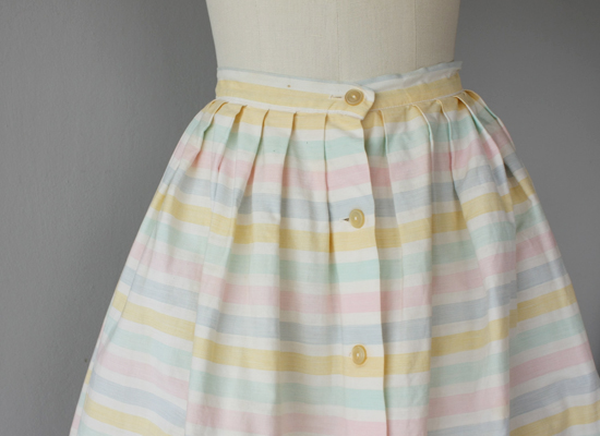 honey-kennedy-custard-heart-vintage-striped-skirt