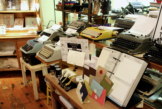 kennedy office supplies. Honey-kennedy-oblation-pdx-shop-visit-09 Kennedy Office Supplies