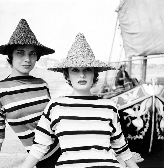 honey-kennedy-straw-hats-pucci-1954