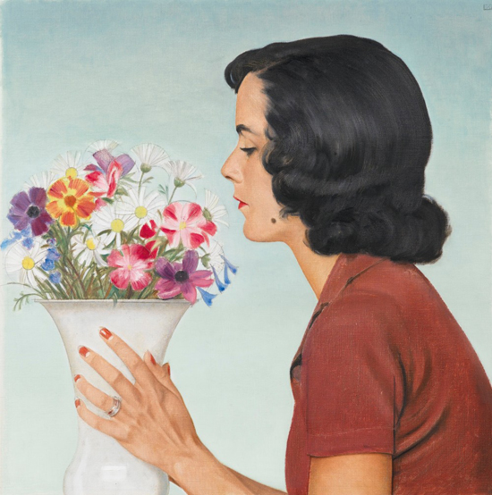 honey-kennedy-bernard-boutet-de-monvel-paintings-1938-the-bouquet-or-mrs-sara-jane-heliker-gilbert-kahn-04