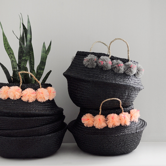 honey-kennedy-lovely-things-2-08-black-pom-pom-baskets