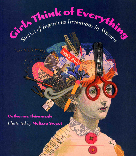 honey-kennedy-girls-think-of-everything-book
