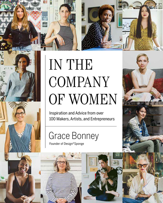 honey-kennedy-in-the-company-of-women-book