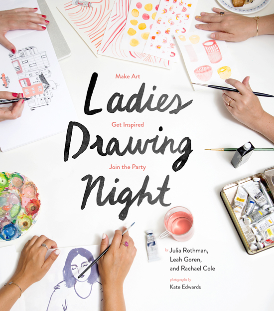 honey-kennedy-ladies-drawing-night-book