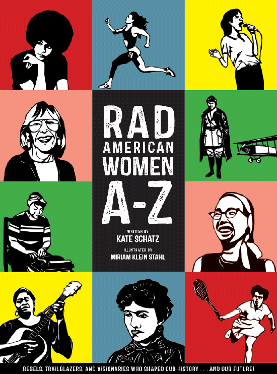 honey-kennedy-rad-american-women-a-z-book