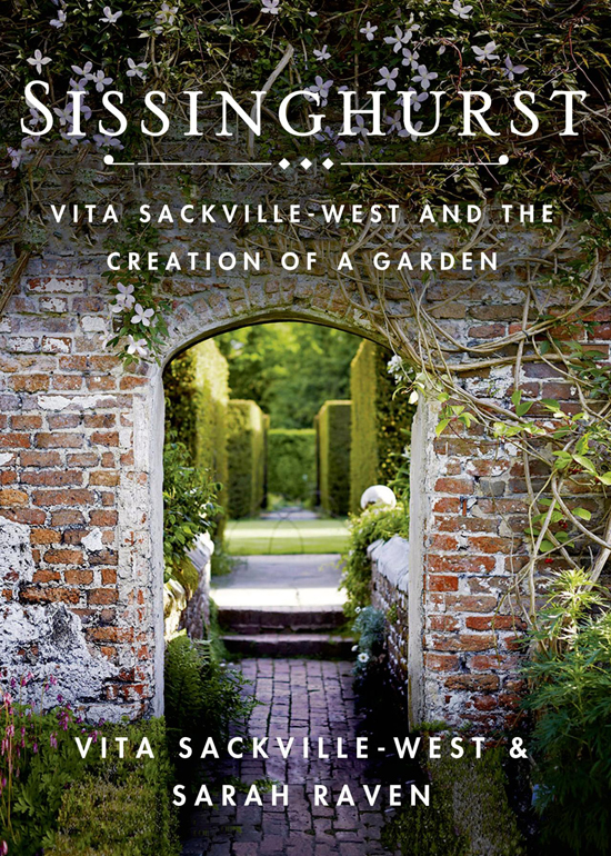 honey-kennedy-sissinghurst-vita-sackville-west-garden-book