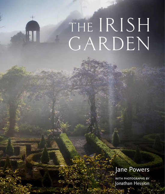 honey-kennedy-the-irish-garden-book