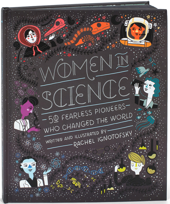 honey-kennedy-women-in-science-book