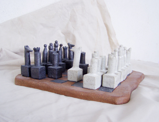 honey-kennedy-arktos-art-ceramic-chess-set-handmade-11