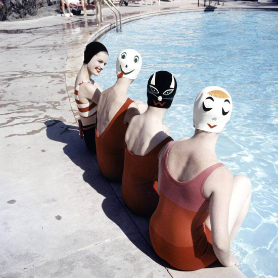 honey-kennedy-life-magazine-ralph-crane-pool