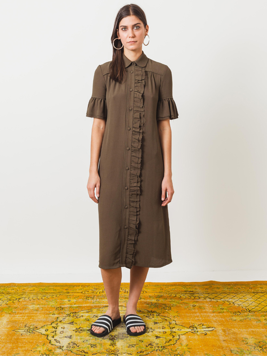 honey-kennedy-frances-may-houseline-05-Department-Store-Dress-Olive