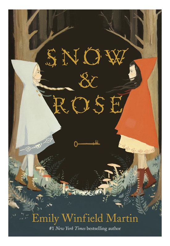 honey-kennedy-gift-guide-2017-books-02-snow-and-rose