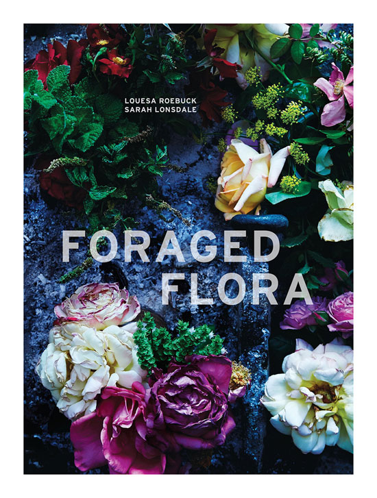 honey-kennedy-gift-guide-2017-books-12-foraged-flora