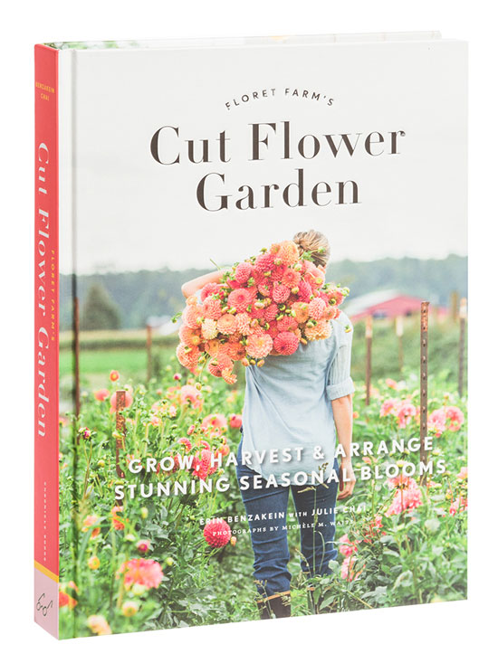 honey-kennedy-gift-guide-2017-books-16-cut-flower-garden