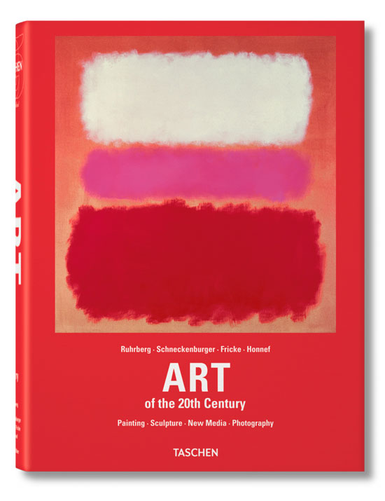 honey-kennedy-gift-guide-2017-books-22-art-of-the-20th-century