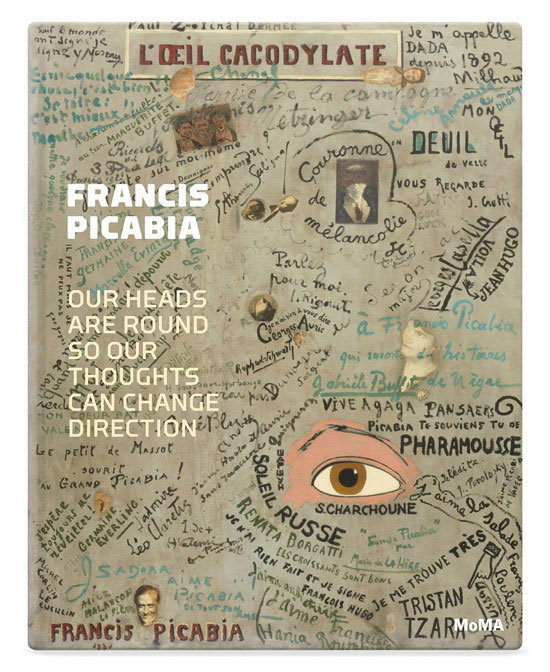 honey-kennedy-gift-guide-2017-books-24-francis-picabia