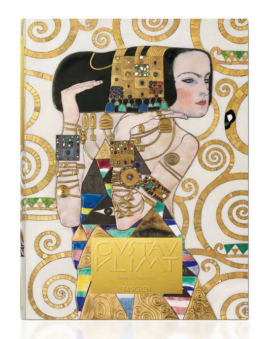honey-kennedy-gift-guide-2017-books-25-gustav-klimt